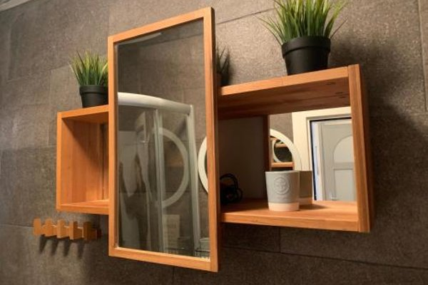 Apartments in Villa Perast - 21