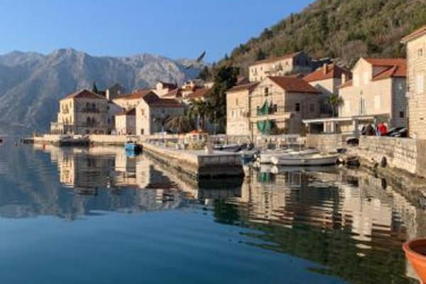 Apartments in Villa Perast - 22