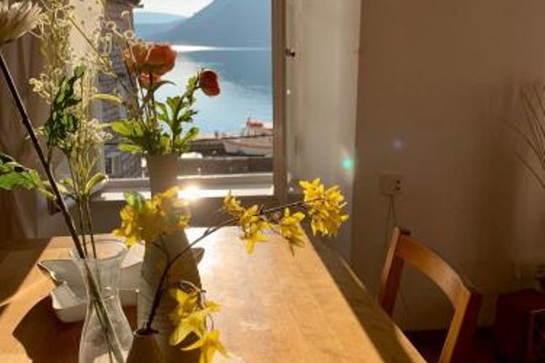 Apartments in Villa Perast - 23