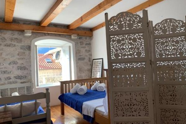 Apartments in Villa Perast - 7