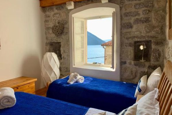 Apartments in Villa Perast - 8