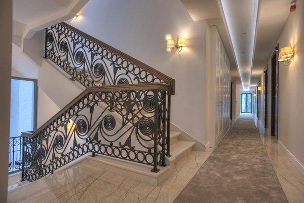 Hotel Moskva - фото 11