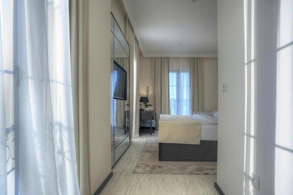 Hotel Moskva - фото 13