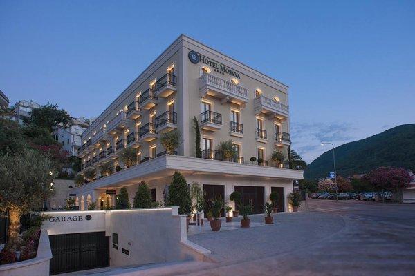 Hotel Moskva - фото 21