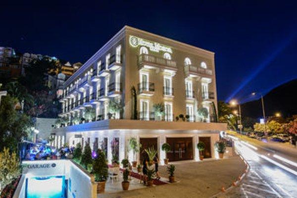 Hotel Moskva - фото 22