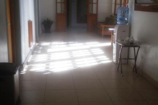 Hotel Plaza Queretaro - 6