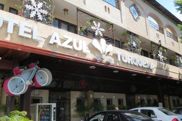 Azul Turquesa - фото 21