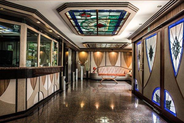 Hotel Catalina - фото 10