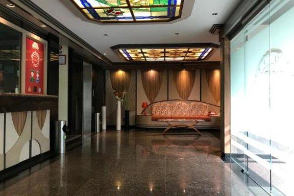 Hotel Catalina - фото 11