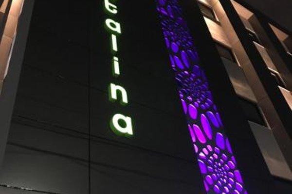 Hotel Catalina - фото 15