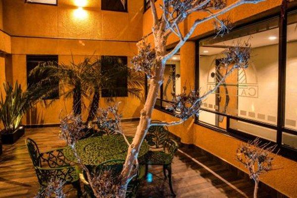 Hotel Catalina - фото 17