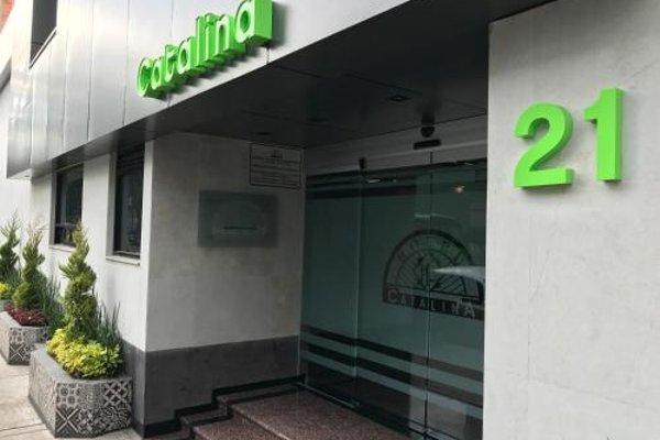 Hotel Catalina - фото 18