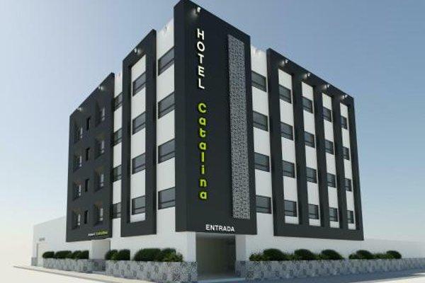 Hotel Catalina - фото 23