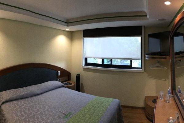 Hotel Catalina - фото 3