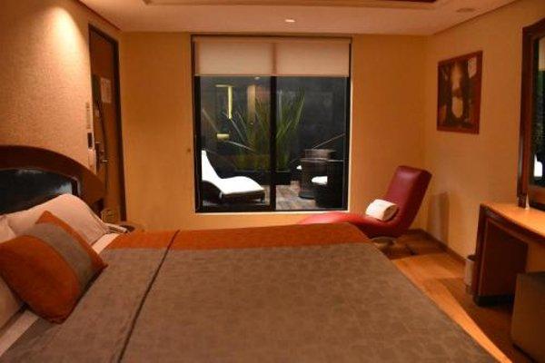 Hotel Catalina - фото 4