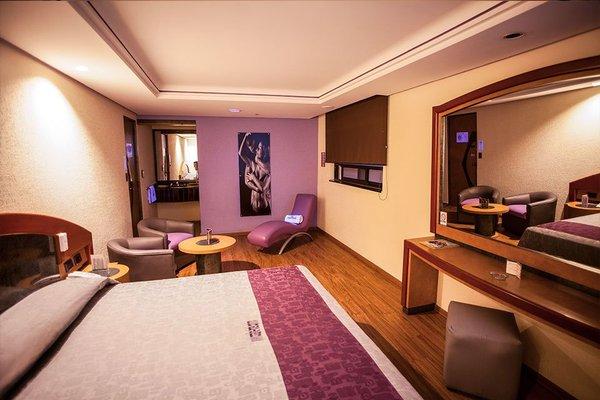 Hotel Catalina - фото 5