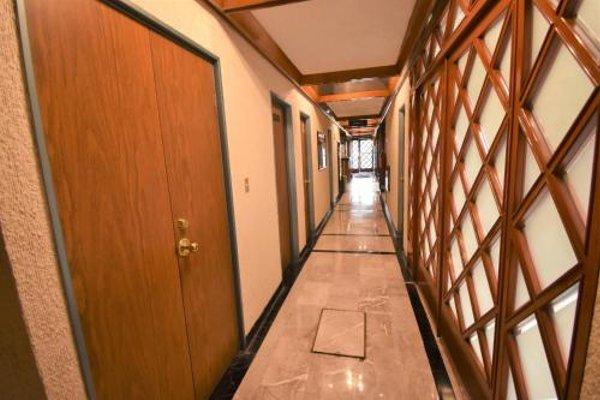 Hotel El Patio - фото 18