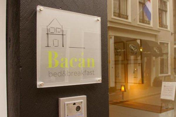 Bacan Bed & Breakfast - фото 15