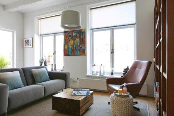 Bacan Bed & Breakfast - фото 16