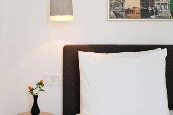 Bacan Bed & Breakfast - фото 7