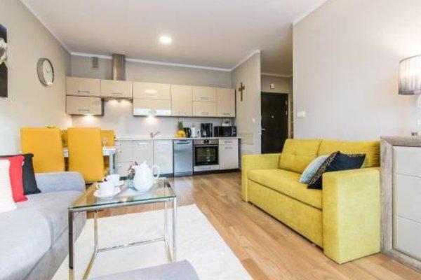 Apartamenty Granitica - фото 10
