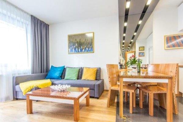 Apartamenty Granitica - фото 11