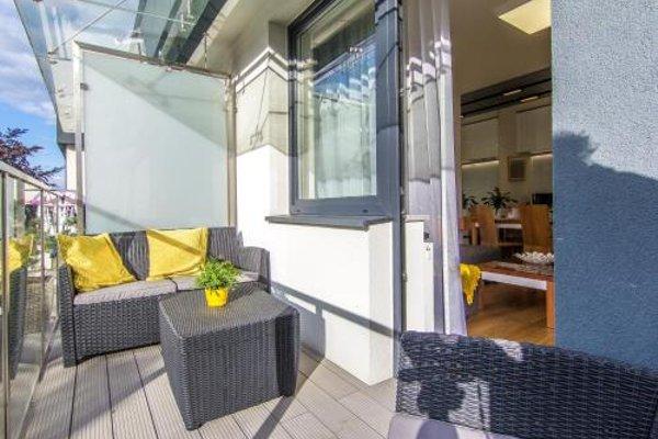 Apartamenty Granitica - фото 16