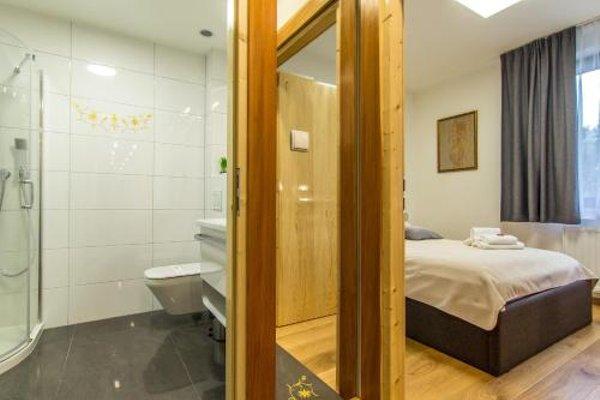 Apartamenty Granitica - фото 19