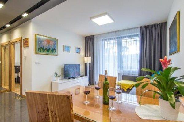 Apartamenty Granitica - фото 20