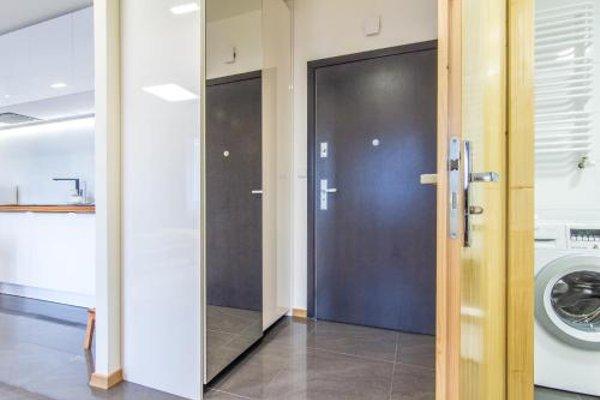 Apartamenty Granitica - фото 21
