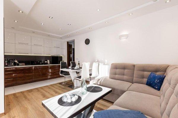 Apartamenty Granitica Zakopane - фото 3