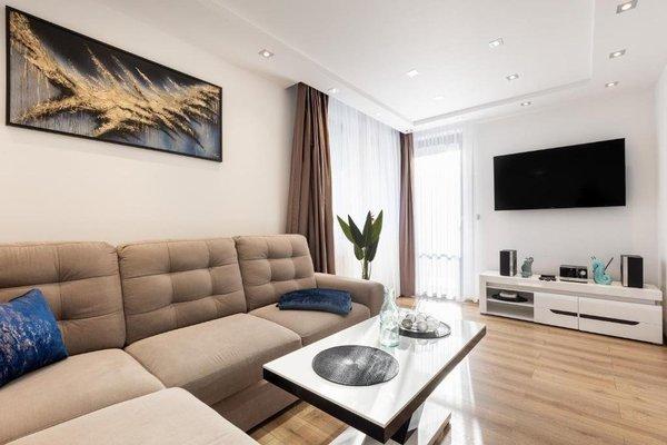 Apartamenty Granitica Zakopane - фото 5