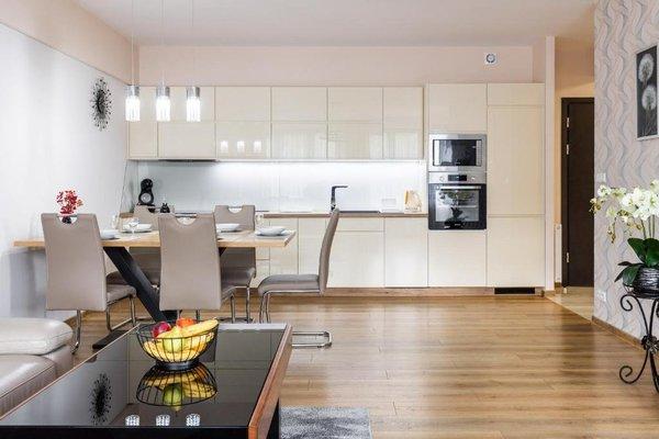 Apartamenty Granitica Zakopane - фото 7