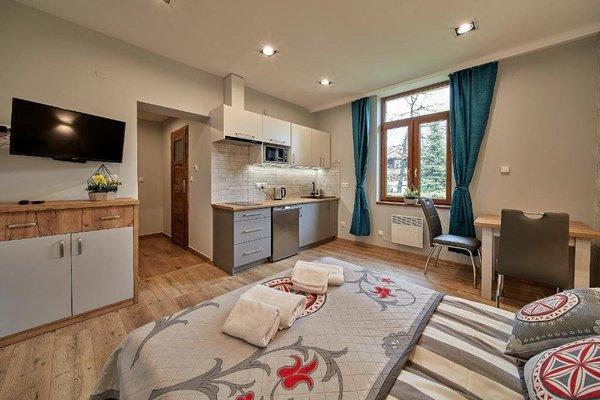 Apartament Parzenica Zakopane - фото 3