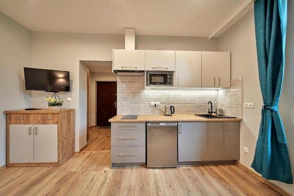 Apartament Parzenica Zakopane - фото 5