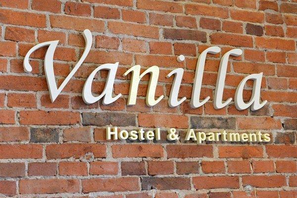 Vanilla Hostel Wroclaw - фото 23