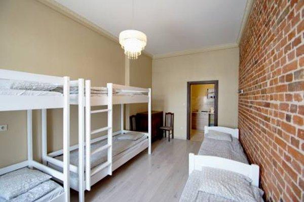 Vanilla Hostel Wroclaw - фото 3