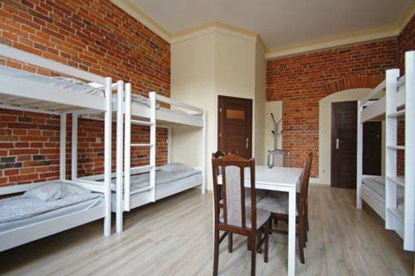 Vanilla Hostel Wroclaw - фото 4