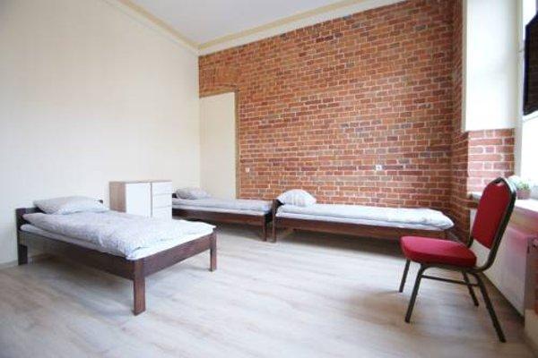 Vanilla Hostel Wroclaw - фото 5