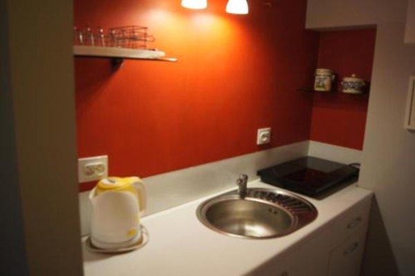 Krucza by Rental Apartments - 14