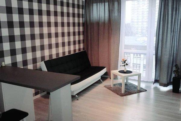 Apartment Oscar - фото 5