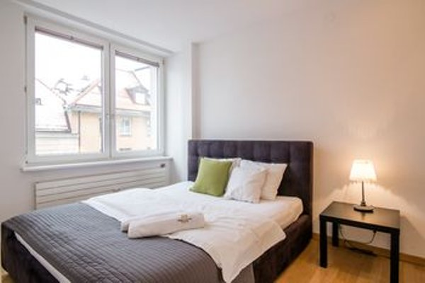 Dluga Apartament Old Town - фото 21