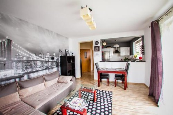 Easy Apartament - фото 18