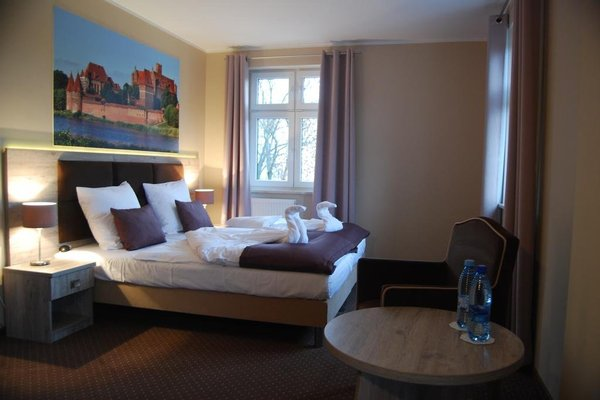 Hotel Piast - фото 10