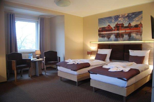 Hotel Piast - фото 12
