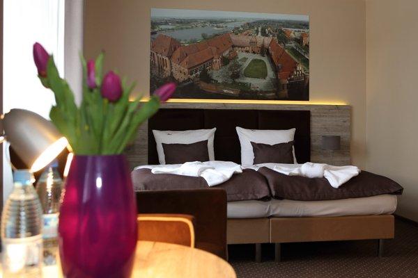 Hotel Piast - фото 14