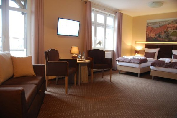 Hotel Piast - фото 15