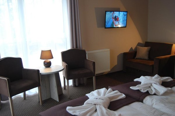 Hotel Piast - фото 16