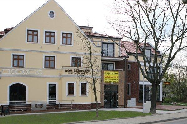 Hotel Piast - фото 21
