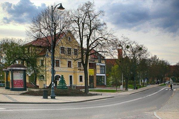 Hotel Piast - фото 22